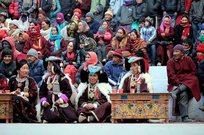 India Little Tibet