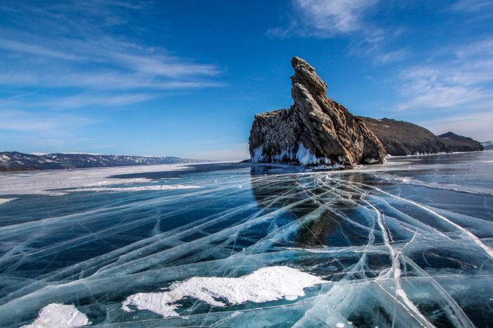 冬季西伯利亚
