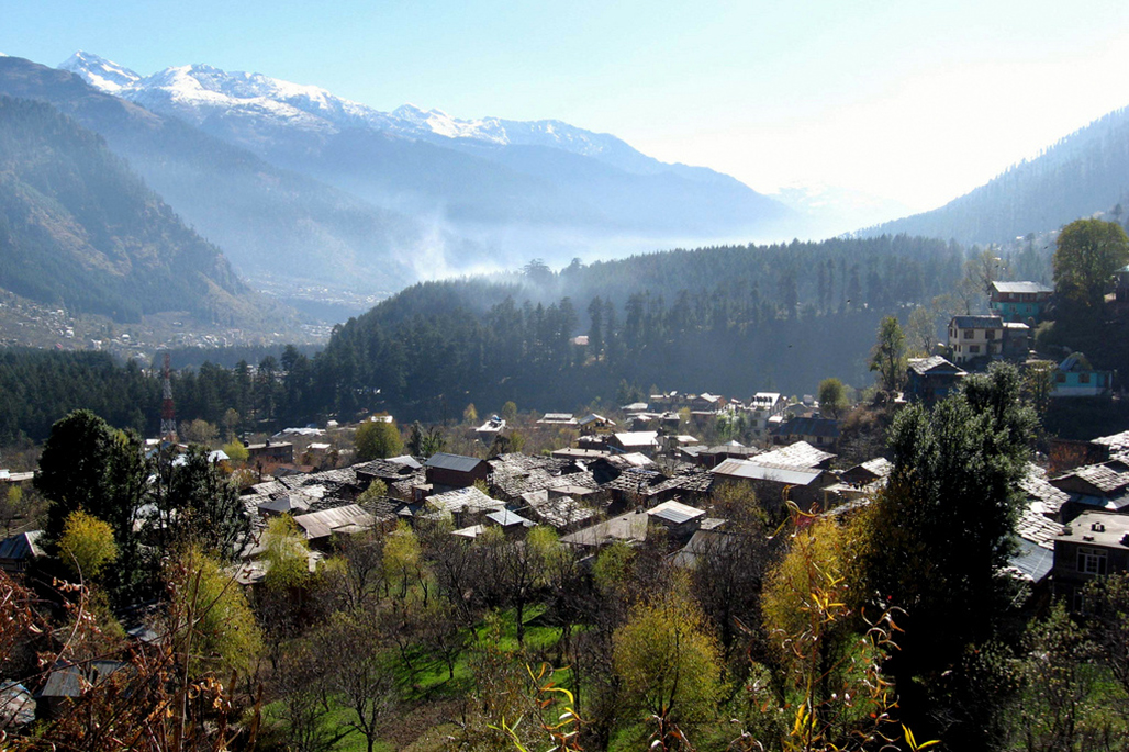 15 Most Beautiful Tourist Places In Himachal Pradesh To