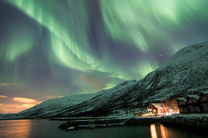 挪威幻境极光(Tromso)