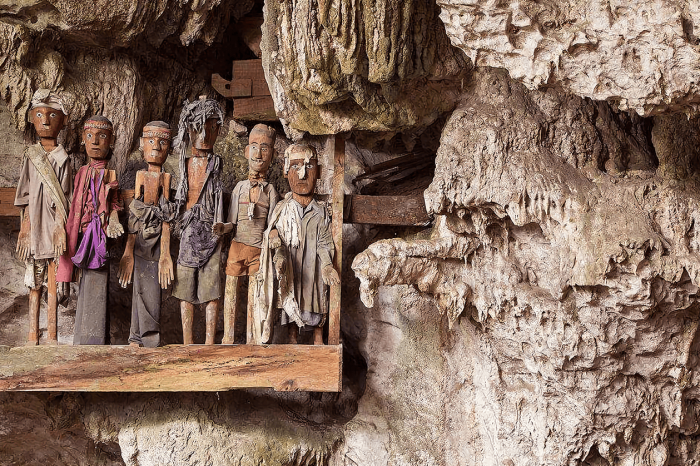 Toraja: Realm of Eternal