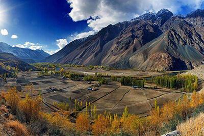 Pakistan Hunza Valley – LevArt Travel