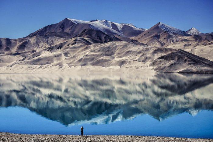 Xinjiang: Pamir & Taklamakan