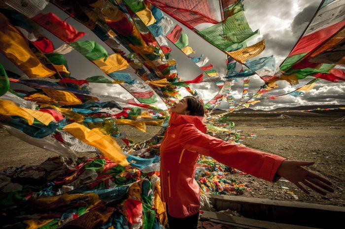 Mystic Tibet