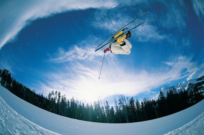 Kazakhstan Active Winter (Skiing)