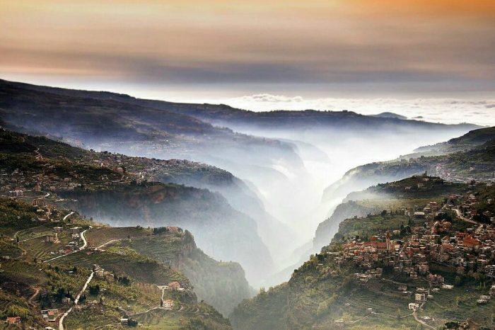 黎巴嫩:美丽与哀愁之国