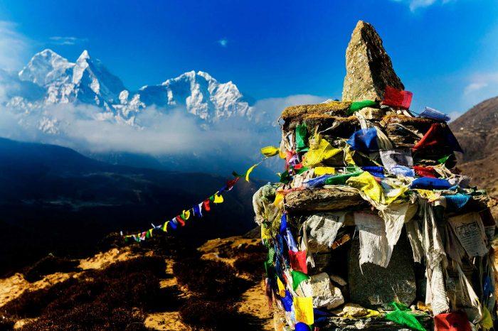 夏季西藏中尼公路11日游